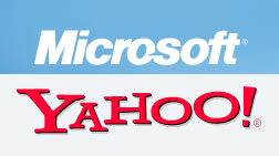 Microsoft:Yahoo Merger Officially Floated - Holy Moly!!!