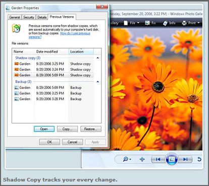 Vista - Made by Web 2.0?