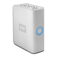 Western Digital My Book 500GB Pro Edition Review