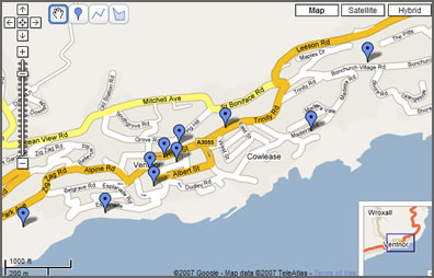MyMaps Launched By Google: Add Your Bits To Maps: Mini Review