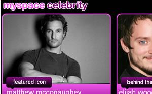 MySpace Celebrity: More Puerile Rubbish