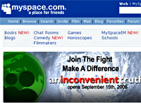 MySpace To Offer Pay-For Music Download Service