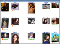 MySpace Face 4 Child Lawsuits