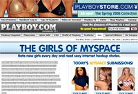 Parents' Concerns Grow Over MySpace