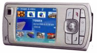 Nokia N80: Screen and Browser Set To Stun