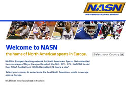 ESPN To Acquire NASN
