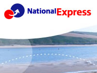 National Express Offers Wi-Fi Access