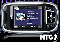 Neonumeric NTG-1 PMP