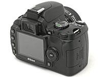 Nikon D40x Announced