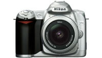 Nikon Stops Analog Camera Production