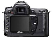 Nikon D80 Review (95%)
