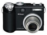 Nikon Coolpix P5000 Announced