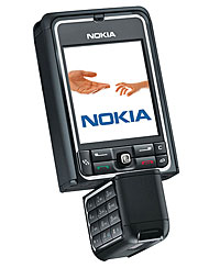 Nokia Release Nokia 3250 Music Phone and