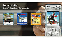 Nokia S60 3rd Edition Challenge Winners Announced