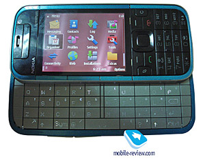 Nokia 5730 XpressMusic Smartphone: Details Leaked