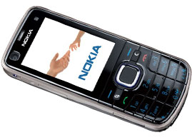 Nokia Adds N78, 6210 Navigator And 6220 Classic Phones