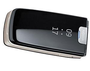 Nokia Unveils 6600 Slide, 6600 Fold And 3600 Slide Handsets