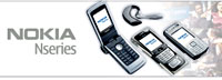 Nokia Targets Bloggers For N90 Handset Launch