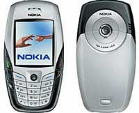 Nokia And Apple Develop Series 60 Browser