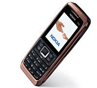 Nokia E51 Dual Mode Smartphone