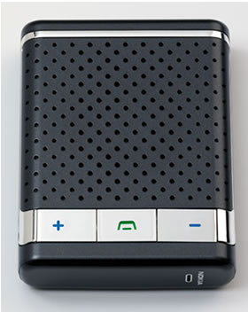 Nokia Speakerphone HF-300 Announced