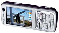 Nokia N73, N93:3 Megapixel Cameras Phones Announced