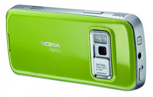 Nokia N85, N79 GPS Handsets Announced For UK