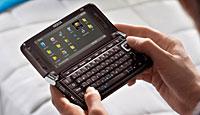 Nokia N77 And E90 Communicator Announced