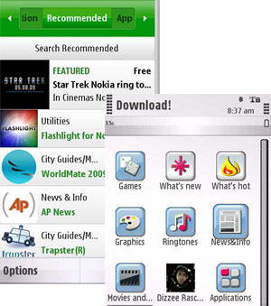 Nokia Opens Ovi App Store: Backfires Hideously