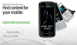 Nokia Opens Ovi App Store: Backfires Hideously