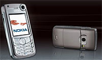 Nokia 6680 Awarded 'Best In Class' 3G WCDMA Device
