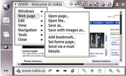 Nokia 770 WiFi Tablet Ships