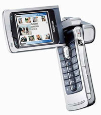 Nokia Release Nseries Mobile Multimedia Handsets