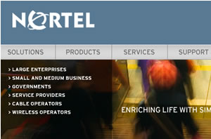 Nortel Files For Chapter 11