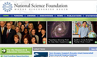 NSF GENI Project Looks To The Next-Generation Internet