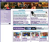 NTL Announces $6 Billion Telewest Buy Out