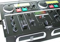 Numark CD Mix 1 DJ Player Review (88%)
