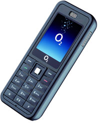 O2 Jet Phone Promises Stratospheric Battery Life