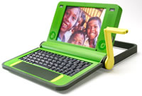 One Laptop per Child: The Machine, The Impact