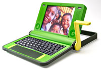 One Laptop Per Child Program Claims 4 Million Orders