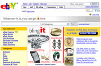 Internet Useful For Shopping (Non) Shock Report