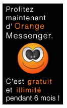 Orange Messenger by Windows Live Brings Mobile And PC IM Together