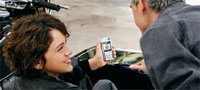 Mobile TV Launches on Orange UK 3G