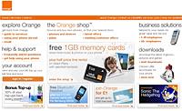 Orange  Announce Daft Animal Pricing Tariffs