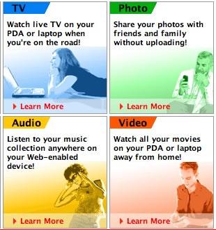 Orb MyCasting on Nokia N80 In US