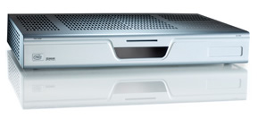 Pace Micro Shipping 1st Motorola-based PVR To Comcast