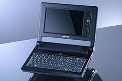 Packard Bell Launch £350 EasyNote XS UMPC