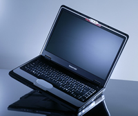 Packard Bell EasyNote 'Skype Edition' Laptop: Mini Review: Exclusive