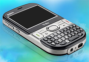 Palm 500v Announced; Centro Spotted, Apple Exec Hired