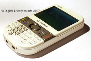 Windows Mobile 6 Smartphone